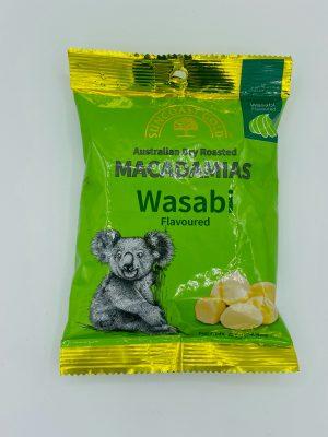 Wasabi 125g