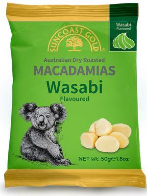 Wasabi 50g