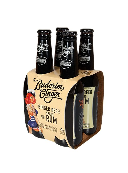 Product 330ml 4 Pack Spiced Rum01
