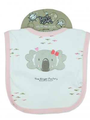 Product Bib Baby Girl Koala01