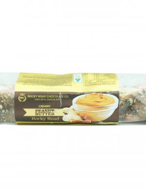 Product Creamy Peanut Butter Rock Road01