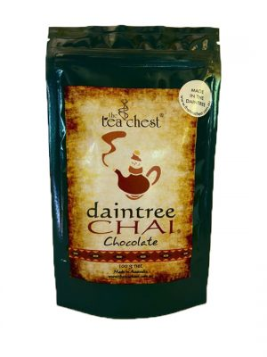 Product Daintree Chai Chocolate01