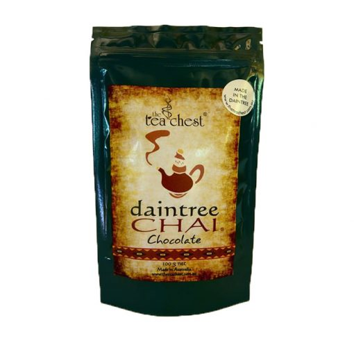 Product Daintree Chai Chocolate01