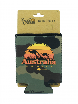 Product Drink Cooler Camo Outback Design01