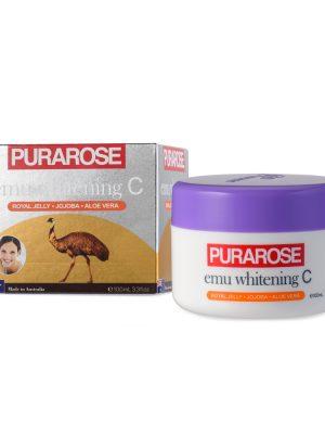 Product Emu Whitening C Cream01