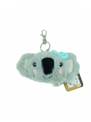 Product Key Chain Plush Koala Hugs01