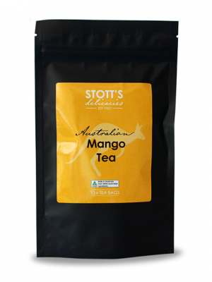 Product Mango Tea01
