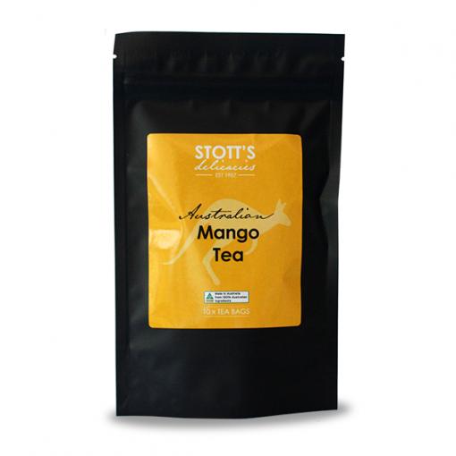 Product Mango Tea01