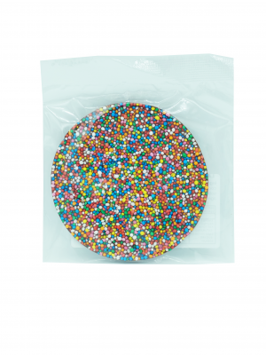 Product Milk Chocolate Freckle Circle 50g01