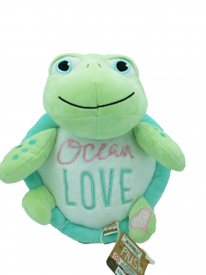 Product Plush Big Eye Turtle01