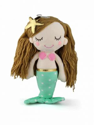 Product Plush Mermaid01