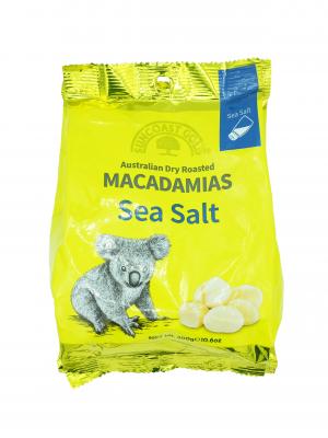 Product Sea Salt Flavoured Macadamia Nuts 300g01