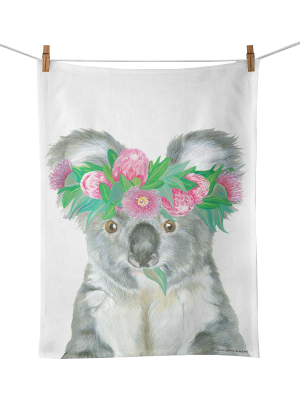Product Tea Towel Flora Explorer01