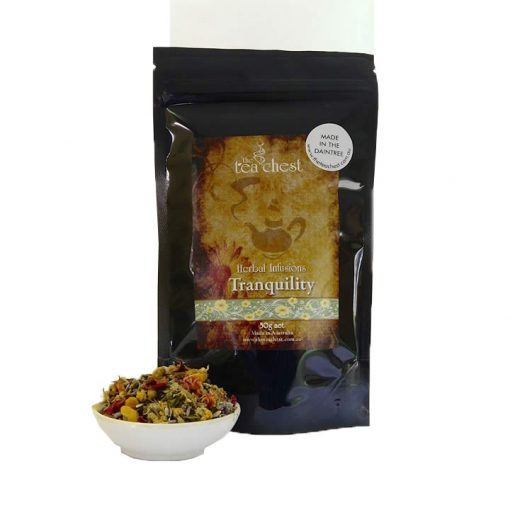 Product Tranquality Herbal Infusion01