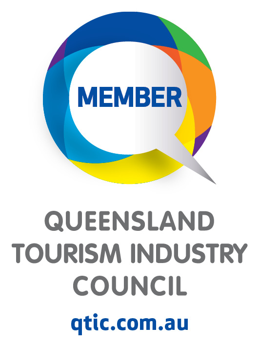 Logo Queensland Tourism Industry Council