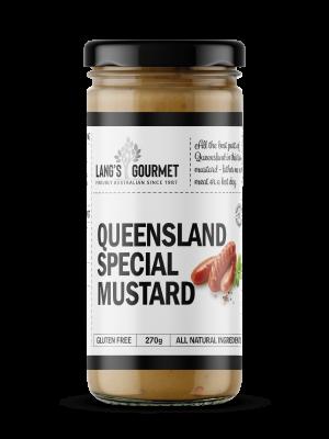 Qld Special Mustard
