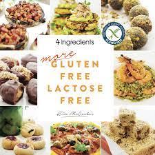 Gluten & Lactose Free