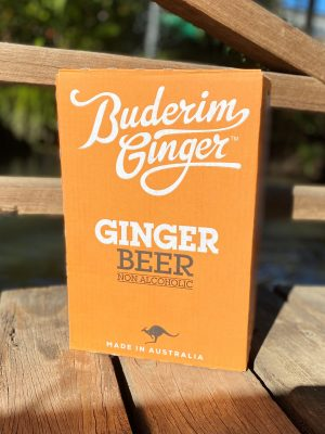 Ginger Beer 250ml Carton