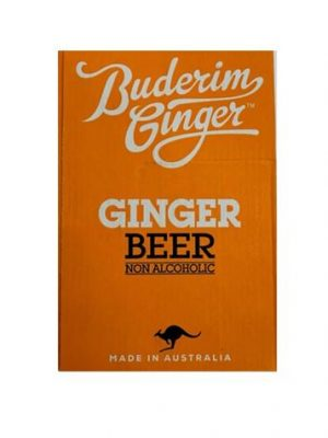 Ginger Beer Can Carton 2.0
