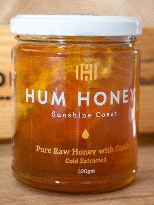 Honey W Comb 330g
