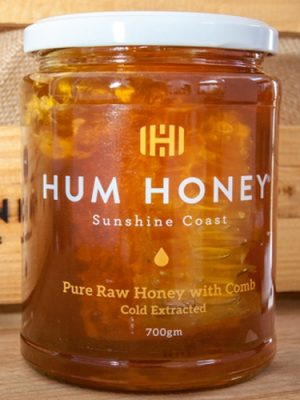 Honey W Comb 700g