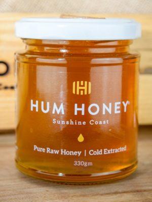 Pure Raw Honey 330g