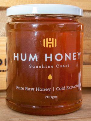 Pure Raw Honey 700g