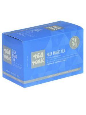 Blue Magic Tea Bags