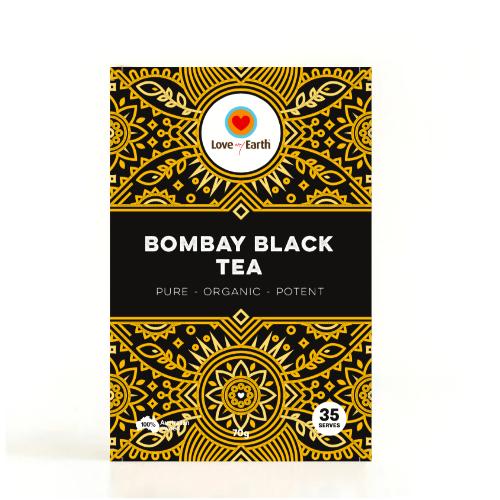 Bombay Black Tea