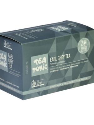 Earl Grey Tea Bags