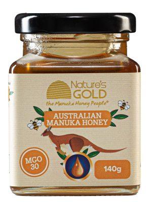 Kangaroo Manuka Honey