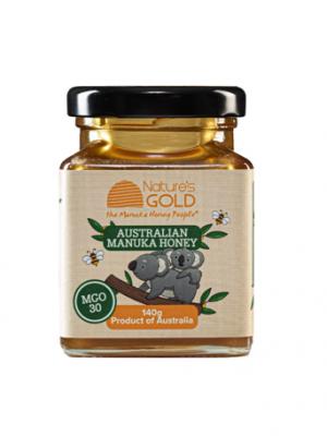 Koala Manuka Honey 2.0
