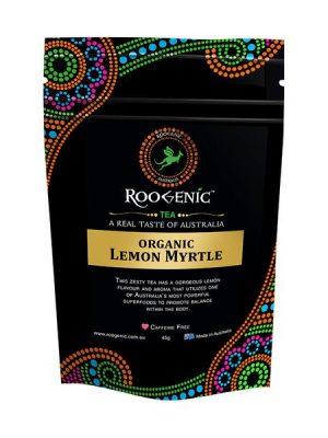 Lemon Myrtle Puch