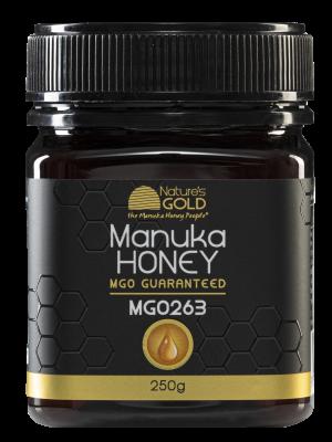 Manuka Mgo 263
