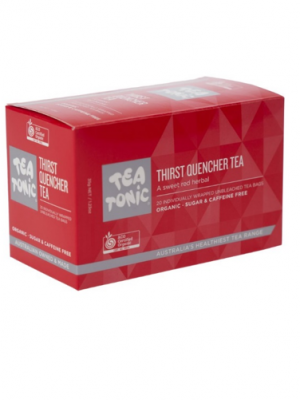 Thirst Quencher Tea Bags