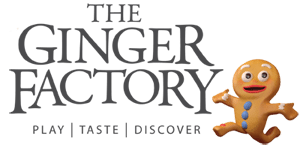 The Ginger Factory