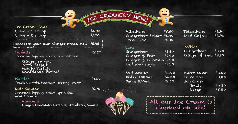 Ice-Creamery