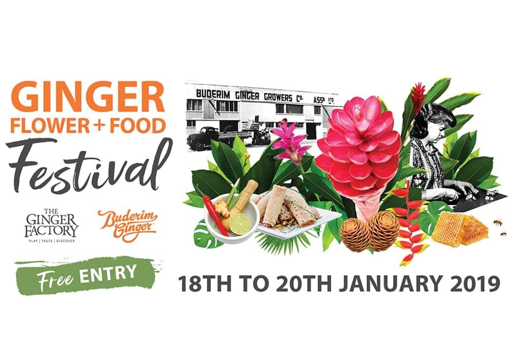 Flower Food Festival 2018 09 11