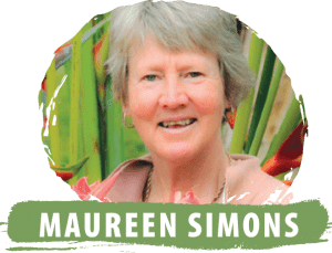 Flower Food Festival Maureen Simons 2019 01 09