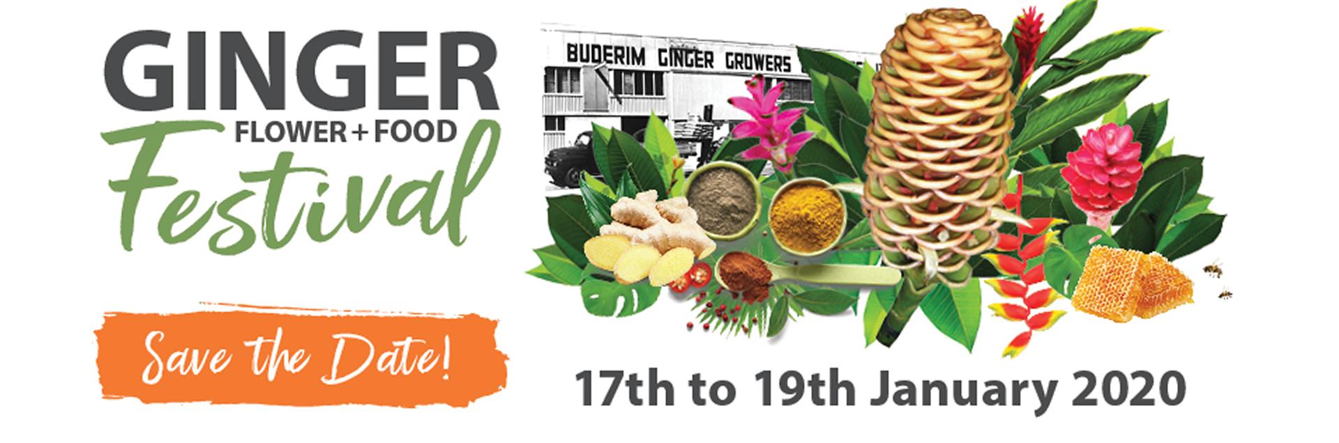 Flower Food Festival 2019 10 09