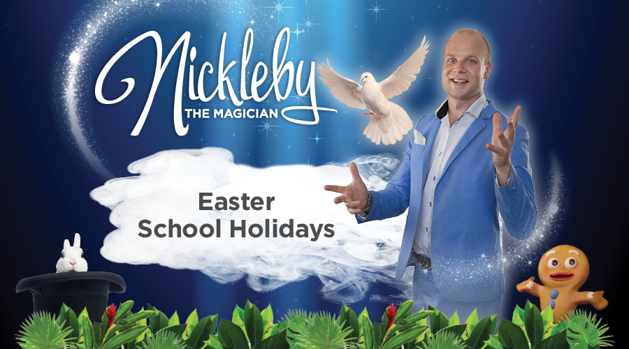 Easter School Holidays Whats On 2020 02 11