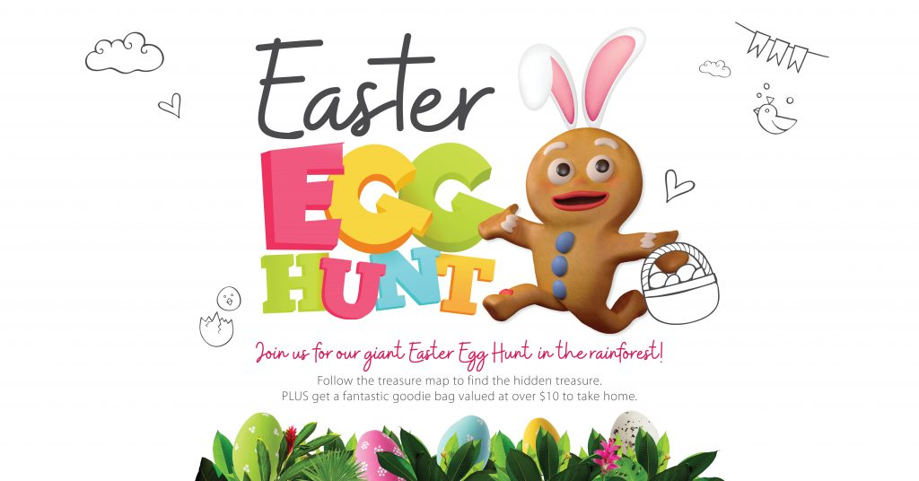 Easter School Holidays Whats On 2020 02 20