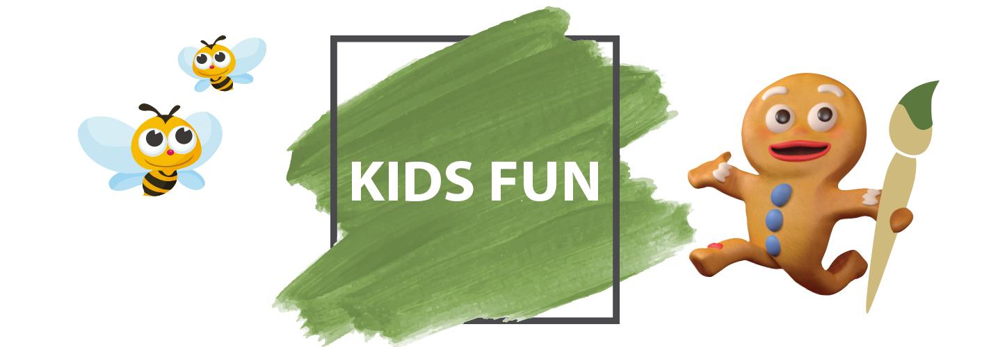 Kids Fun 2020 04 03